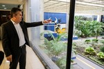 Em Brasília, Mauro Mendes pede celeridade a ministro em medida de socorro aos Estados