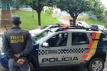 Dois homens são presos por furto de gado na região do Araguaia