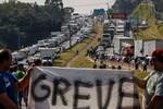 """""""Nova greve não é cogitada, nem descartada"""", diz fonte de MT"""