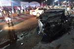 Motorista que matou casal em acidente é identificado