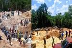 Informações falsas motivaram corrida pelo ouro em Aripuanã