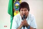 Com renúncia de Evo Morales governo afirma acordo de fornecimento de gás não será afetado