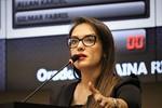 Janaina atribui votação à liderança de oposição e prova do desejo por nova política