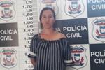 Corpo de homem é encontrado e companheira presa pela Polícia Civil