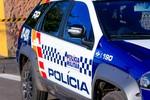 PM intercepta quatro suspeito de terem executado agente penitenciário em MT