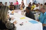 Mutirão atende mais de 600 pacientes com consultas oftalmológicas