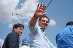 Fávaro faz campanha em 6 cidades de MT