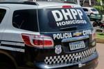 Homem é executado com tiros na cabeça na porta de casa em Cuiabá