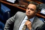 PSDB decide não expulsar Aécio Neves