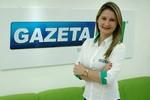 Jornalista Renata Ramos emplaca coberturas de Rondonópolis em nível nacional