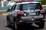Polícia Civil cumpre prisão de três envolvidos em furto de veículos de concessionária em VG