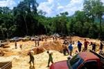 DNPM determina paralisação imediata de exploração de ouro em Aripuanã