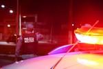 Vítima engasga durante roubo e acaba sendo baleado nas costas por ladrão