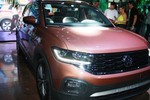 Volkswagen lança o novo T-Cross na Capital