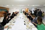 Bolsonaro diz que governo não vai criar impostos