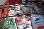 Defensivos agrícolas contrabandeados são apreendidos pela Polícia Civil