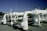 Governador assina contrato de abastecimento de gás natural