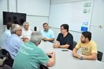 Comissão de Saúde anuncia a continuidade do serviço de oncologia na Santa Casa