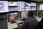Parceria público-privada amplia rede de monitoramento no Ciosp