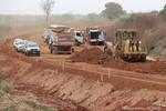 DNIT anuncia avanço nas obras do contorno de Barra do Garças