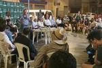 Câmara leva discussão de Centro Histórico para praça pública