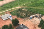 Criminosos morrem durante confronto com a PM após invasão de fazenda