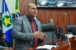 Próximo da cassação, vereador por Cuiabá reconhece excessos e pede desculpas