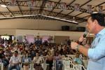Fávaro lança plano de atuação em Lucas do Rio Verde