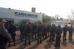 Sesp deflagra operação 'Ordem Pública' em Várzea Grande