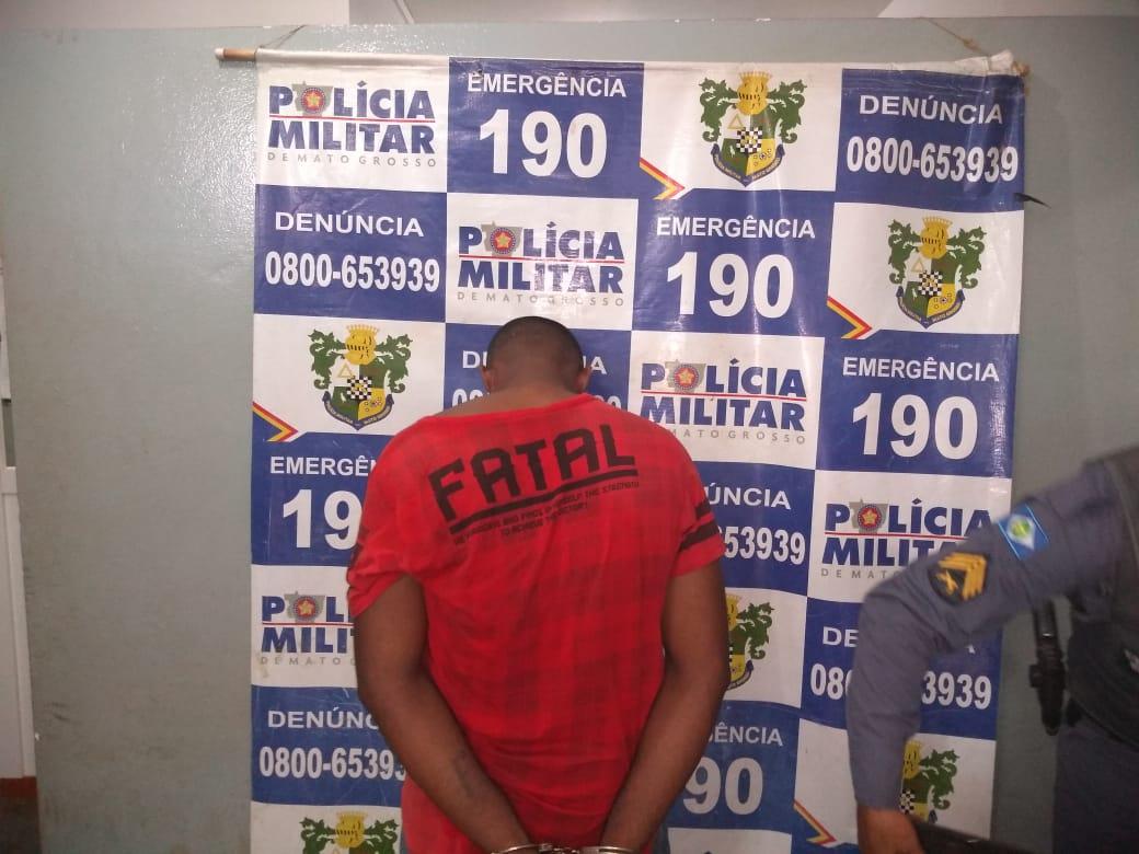 Foto Polícia Militar