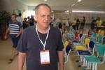 Zé Carlos do Pátio acredita que 2º turno é o melhor para a democracia