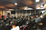 Força tarefa cumpre 12 ordens de buscas contra membros de organização criminosa