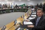 Mauro lembra mortes no Estado e cobra providência de Sergio Moro
