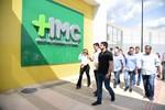 Pinheiro confirma a decisão da juíza em autorizar o pleno funcionamento do HMC