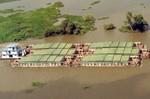 Emenda a LDO prevê recursos para viabilizar uso da Hidrovia Paraguai-Paraná em MT