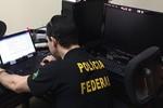 PF faz operação contra pornografia infantil em oito estados