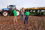 Agricultores demandam projetos por meio do CT Soja