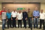 Ernando Machado é eleito novo presidente da ACIR