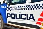 Suspeitos são presos após roubarem bolsa de travesti em Rondonópolis