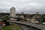 Frente Fria pode retornar à Cuiabá neste final de semana