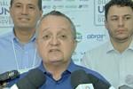 """Alan Malouf devolve R$5,5 milhões e acusa """"caixa 3"""" de Pedro Taques"""