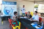 Moradores do Nova Esperança reivindicam serviços e infraestrutura durante o Viva o Seu Bairro