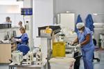 Hospital Regional de Rondonópolis retoma cirurgias de alta complexidade
