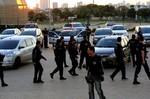 Polícias deflagram operação contra membros do Comando Vermelho em MT