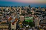 Cuiabá está entre 15 melhores cidades para empreender em 2019