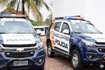 Suspeito de cometer roubos em Rondonópolis é preso pela PM