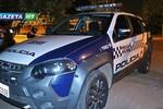 Policiais de Cuiabá são detidos após serem flagrados em Rondonópolis com mulheres dentro de viatura