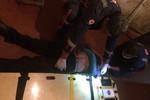 Homem mata irmão com golpes de enxada durante discussão