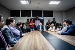 Procurador Francisco Lopes assume comando da PGE