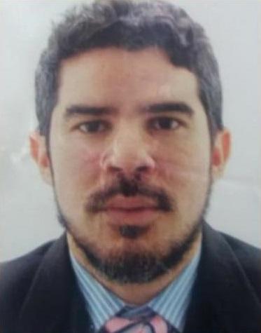 Marcelo Leite Ferraz, de 38 anos. (Foto: reprodução)